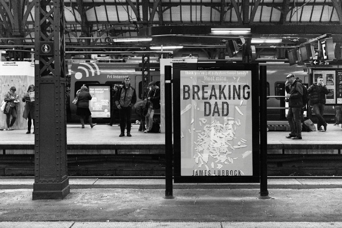'The fun of this book is the opportunity to go along this crazy journey with someone you can empathise with.'   Read the full review of Breaking Dad by NB Magazine:  https://t.co/ATa9eDZPKm  @NBmagazineUK #nonfiction @lubokian #BreakingDad @Warren_FitzG https://t.co/5O0JL8PQfF