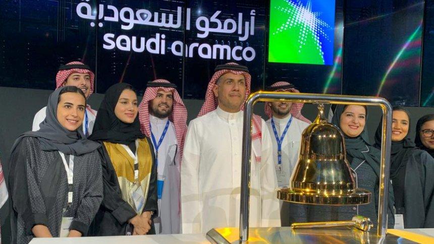 @SPIEGELONLINE's photo on Saudi Aramco