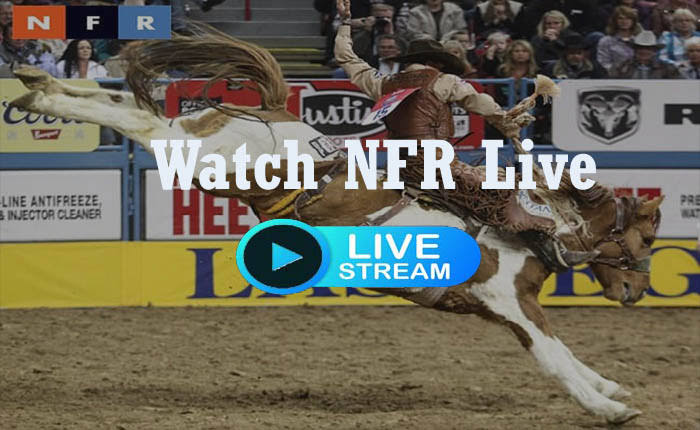 Image result for watch nfr live