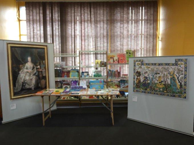 RT @MGEN37: L'exposition «Images du…