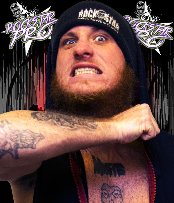 Signed for tonight's #AMPED!@RonMathis13 vs @GregoryIron #RockstarPro #wrestling #prowrestling #PureTrash #TagTeamChampion #HandicappedHero #inspirational #Dayton #Ohio #MidwestTerritory #thingstodoinDayton
