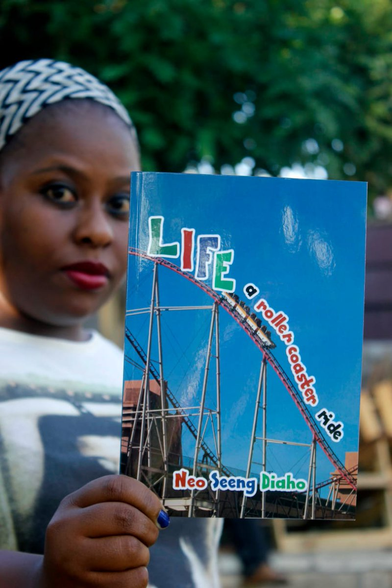 Get your copy at Pioneer mall in Lifestyle books for only M170. <br>http://pic.twitter.com/8cWXzmbUQT