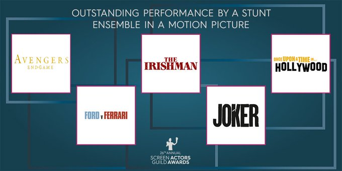 Screen Actors Guild Awards - Page 12 ELg5dQ4U8AIQPzs