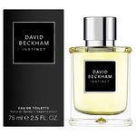 Image for the Tweet beginning: David Beckham Instinct EDT 75