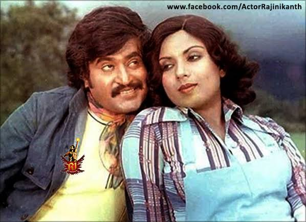 Fact 45 :->  Actress Sripriya has starred in the most number of films with Rajinikanth   #HBDThalaivarSuperstarRAJINI<br>http://pic.twitter.com/PXT5tlgP85