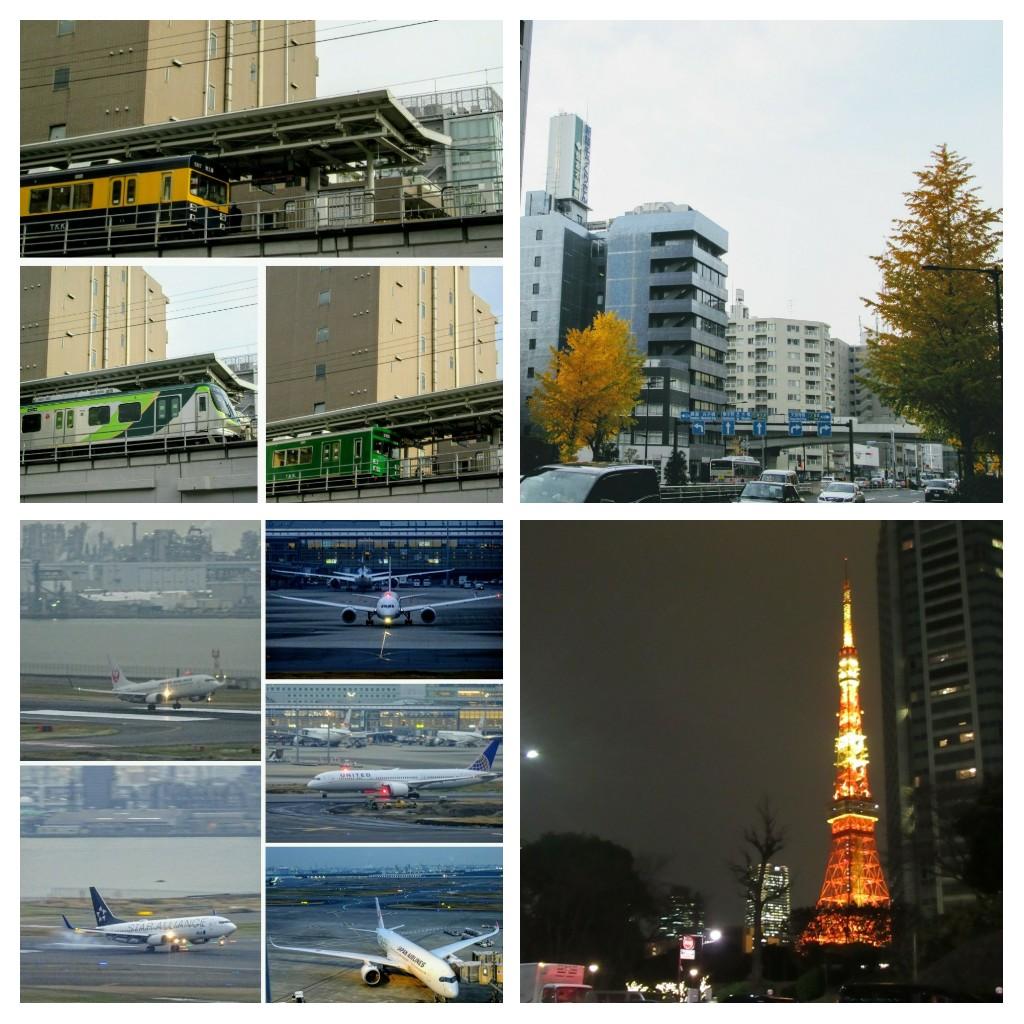 東京なう。 今日は品川・大田にて仕事! 寄り道は… 定番の空港と東京タワー(ノ*°▽°)ノ 東急電鉄なんてのも加わりました(笑) #羽田空港 #東急電鉄 #東京タワー #ヒコーキ #夜景