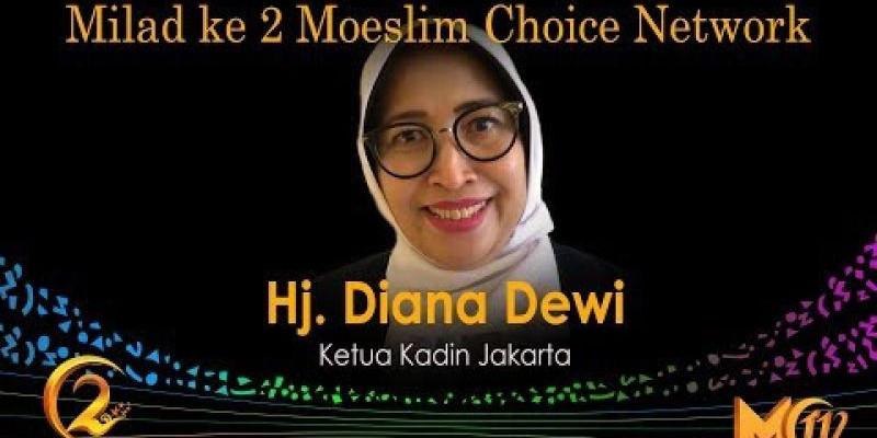 hj-diana-dewi:-milad-ke-2-moeslim-choice-network http://moeslimchoice.tv/read/2019/12/11/1047/hj-diana-dewi:-milad-ke-2-moeslim-choice-network?utm_source=dlvr.it&utm_medium=twitter… #POLITIKISLAM pic.twitter.com/f47X6xFUoJ