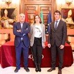Image for the Tweet beginning: La plataforma Sevilla Futura lanza