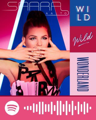 #SaaraMonstersChallege 🤩😍🤩 @saaraaalto 's Monsters has 9.900.956 streams on Spotify ♥️ Let's get 10.000.000 before #Christmas 🌟🥳💝 #fanpower #saaraaalto #Eurovision #eurovision2020 #xfactor #XFactorTheBand #xfactorcelebrity