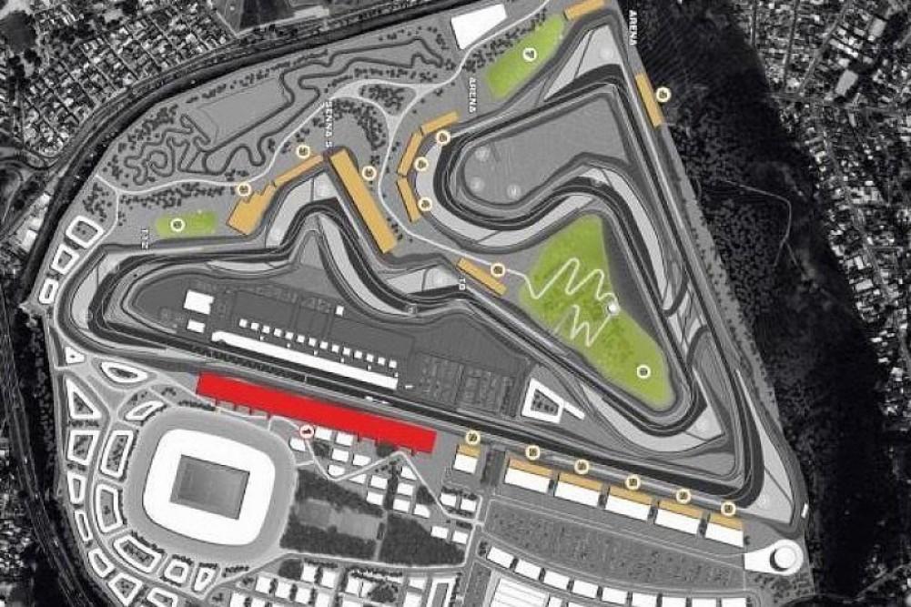 El circuito de Río de Janeiro puede esconder... ¡#minas sin detonar! - bit.ly/2P9wbxU #F1 #BrazilGP
