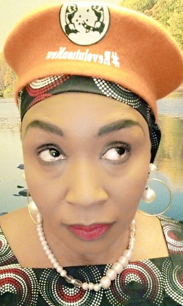 Dr Kemi Olunloyo Pharm D 🇳🇬 (New Handle)