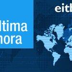 Image for the Tweet beginning: #ÚLTIMAHORA Cinco intoxicados graves por