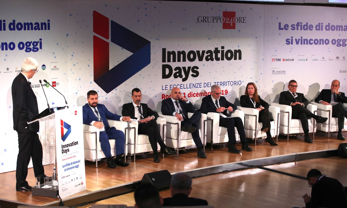 #InnovationDays
