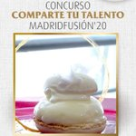Image for the Tweet beginning: Concurso Comparte tu Talento by
