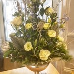 Image for the Tweet beginning: We love our fabulous flowers!