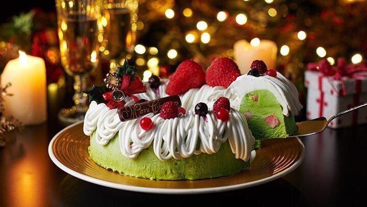 抹茶スイーツで大人気のお店「伊藤久右衛門」から、抹茶のクリスマスケーキが新発売されました✨詳細は⇒予約殺到のため、既に売り切れ寸前となっています!