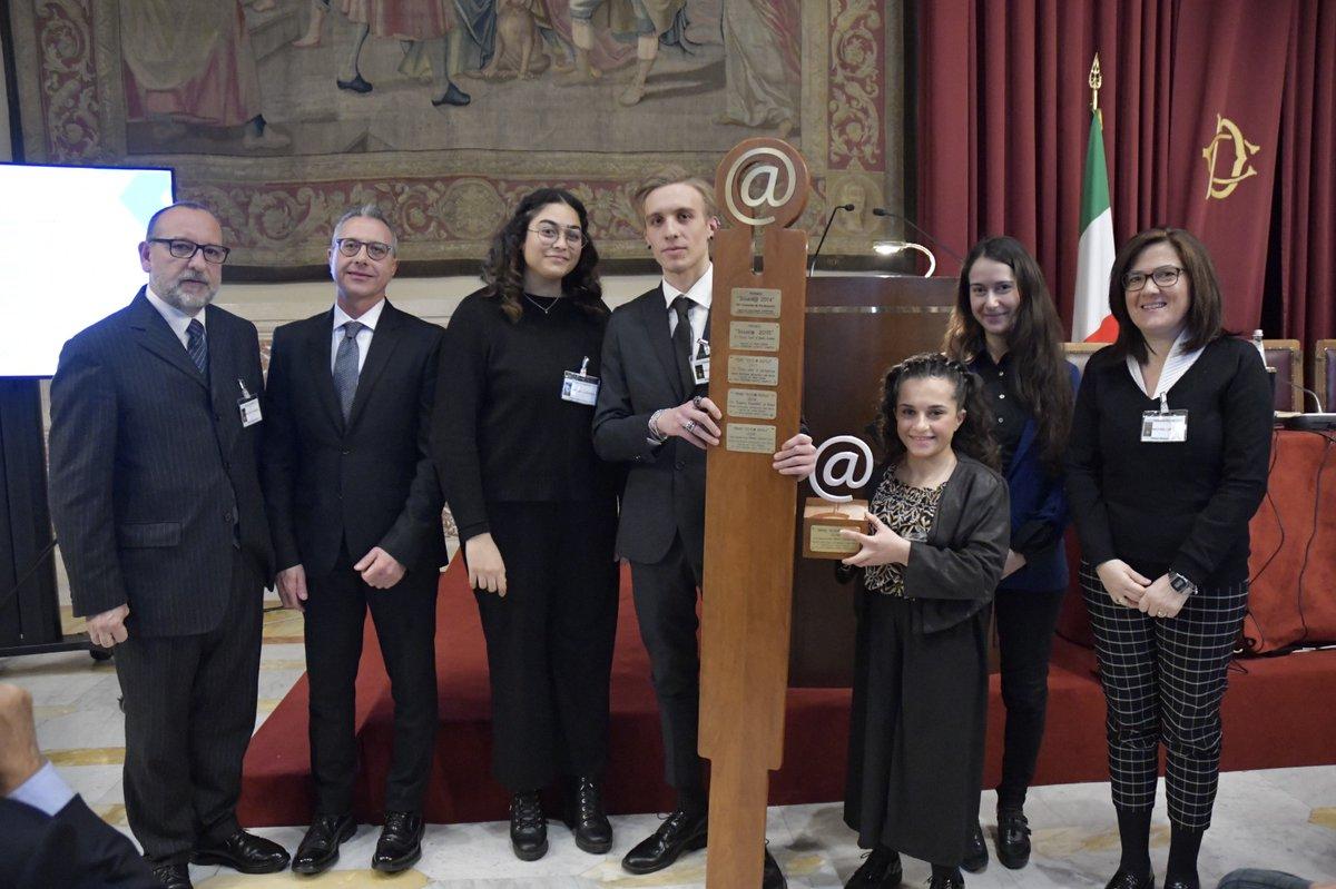 #CompetenzeDigitali2019