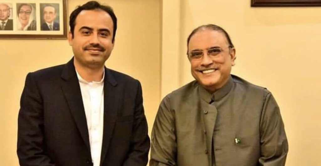 Congratulations to all democratic forces that saviour of democracy & pioneer of #18th Amendement Asif Ali Zardari is Back. Fake cases cant survive but true leaders always survive.<br>http://pic.twitter.com/7DJ2ucTFio
