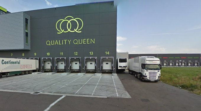 Quality Queen Sales B.V. failliet https://t.co/6vj6glIIMh https://t.co/mfUWeS4kut