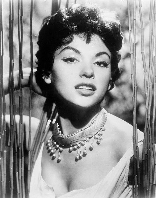 Happy birthday, Rita Moreno!