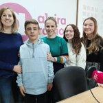 Image for the Tweet beginning: EL JAUME PARLA-Drets dels xiquets