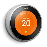 Image for the Tweet beginning: Nest Learning Thermostat, 3rd Generation
