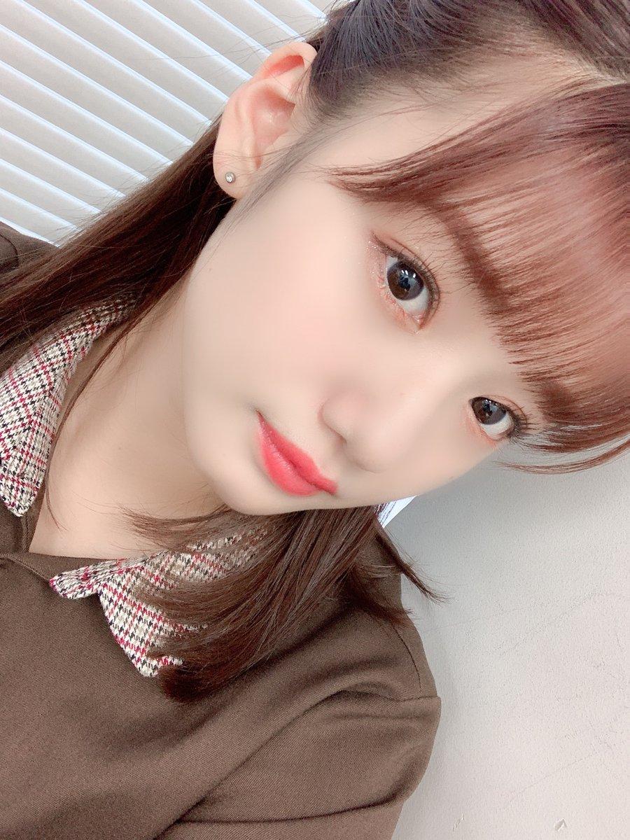 【13期14期 Blog】 ずっとねむたい 横山玲奈:…  #morningmusume19