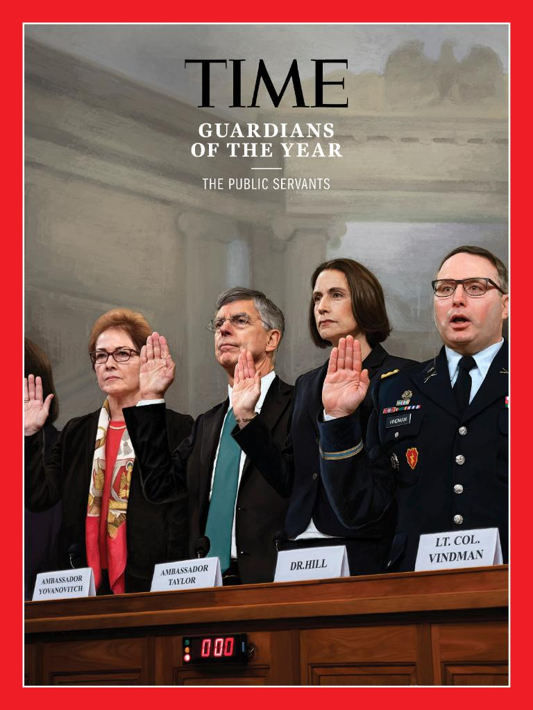 The Public Servants are TIMEs 2019 Guardians of the Year #TIMEPOY ti.me/346euU4