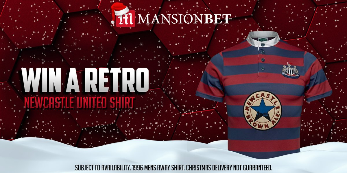 Ferdinand. Ginola. Gillespie. Albert. What a team, what a shirt.   Win it for yourself this Christmas   Follow us   Retweet this tweet   Comp closes midnight tonight – good luck! T&Cs:  http:// bit.ly/MBET-XMAS     18+  #NUFC <br>http://pic.twitter.com/4qIf7kgK25