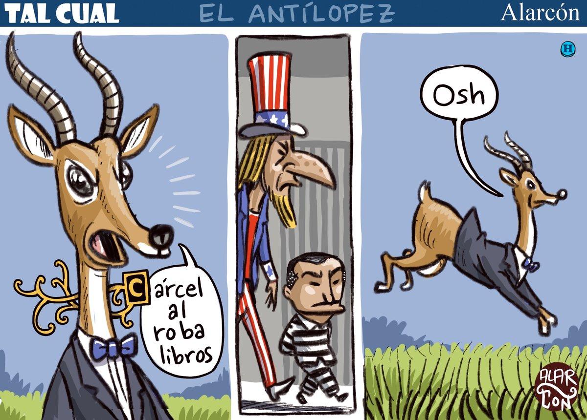 El Antílopez