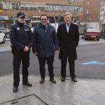 Image for the Tweet beginning: 🚙La zona de estacionamiento regulado