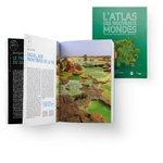 Image for the Tweet beginning: Atlas des nouveaux mondes aux