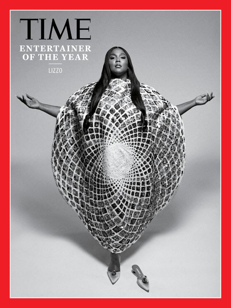 @TIME's photo on Entertainer of the Year