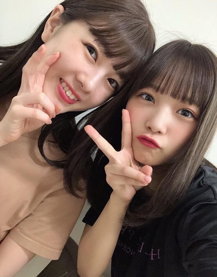 【Blog更新】 かななん♡稲場愛香: こんばんは!昨日は「アンジュルム ライブツアー 2019夏秋「Next…  #juicejuice