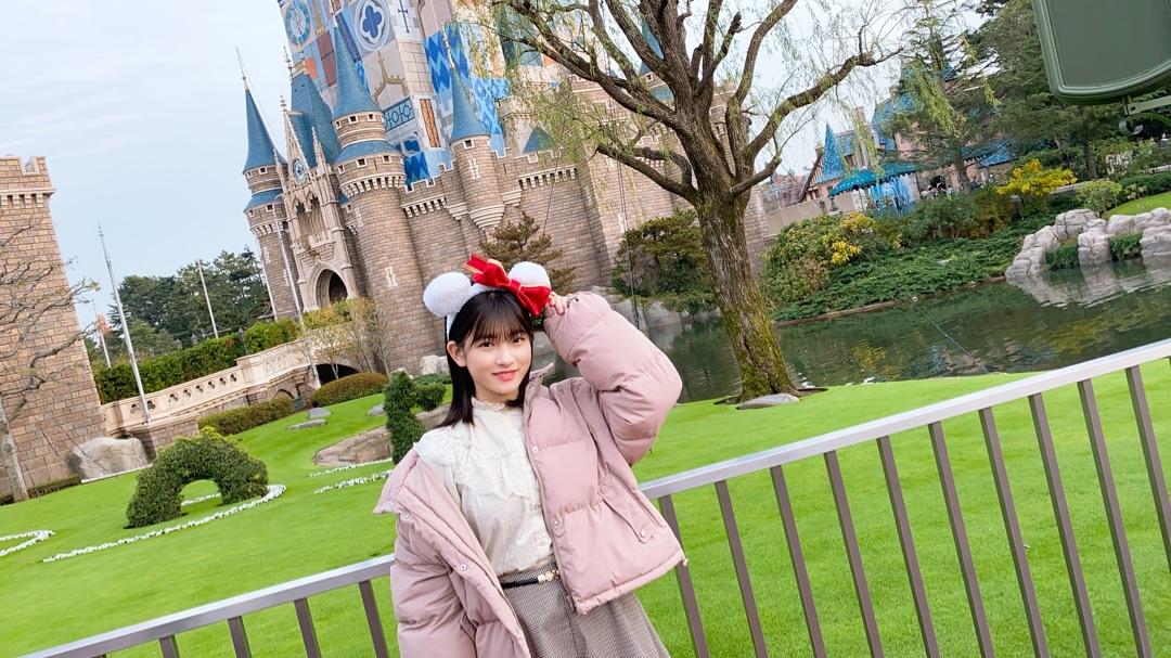 【15期 Blog】 たのしかったー! 北川莉央: ٩( ᐛ…  #morningmusume19