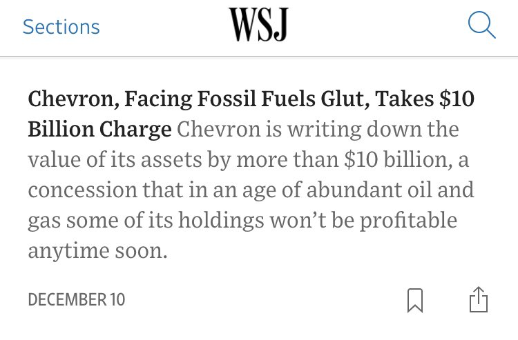 "test Twitter Media - ""... in an age of abundant oil and gas..."" #PeakOil https://t.co/lFqXXeKX46"