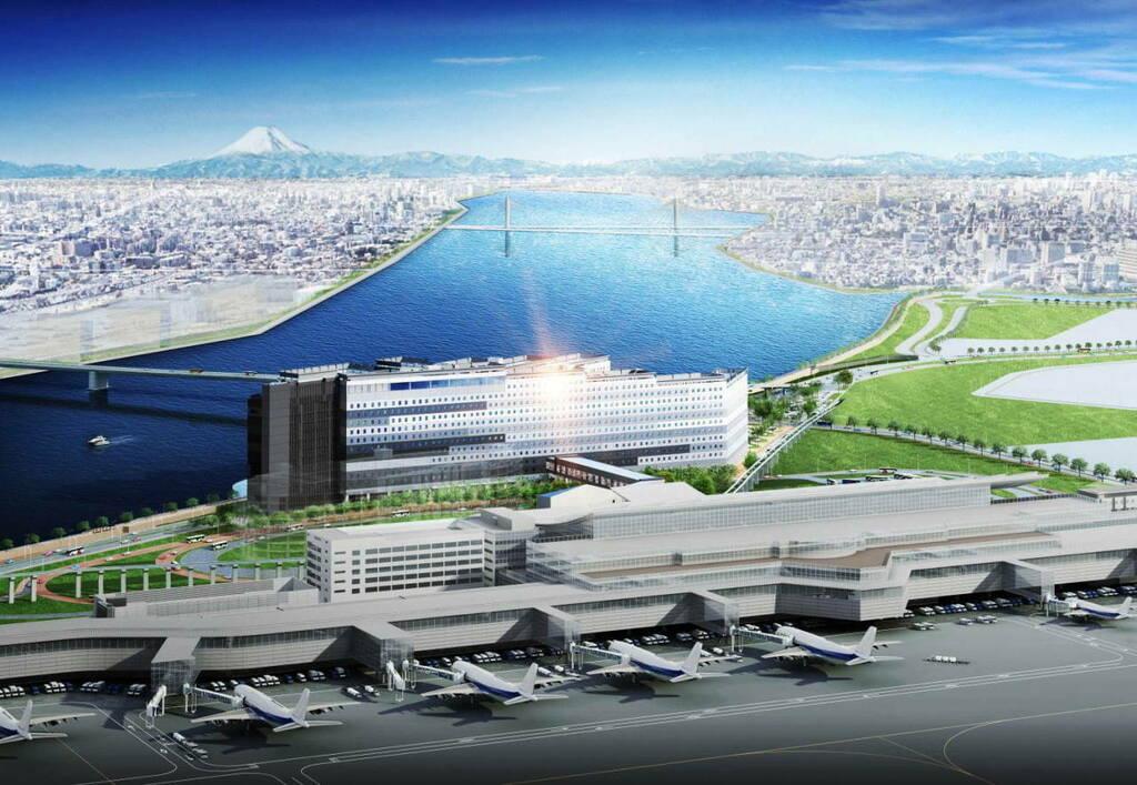 Tumblr(Photo)Updates | 「羽田空港エアポートガーデン」日本最大エアポートホテル&空港直結温泉施設、90店舗の商業施設も  https://ift.tt/38ptUGhpic.twitter.com/E5x2PN3EYu