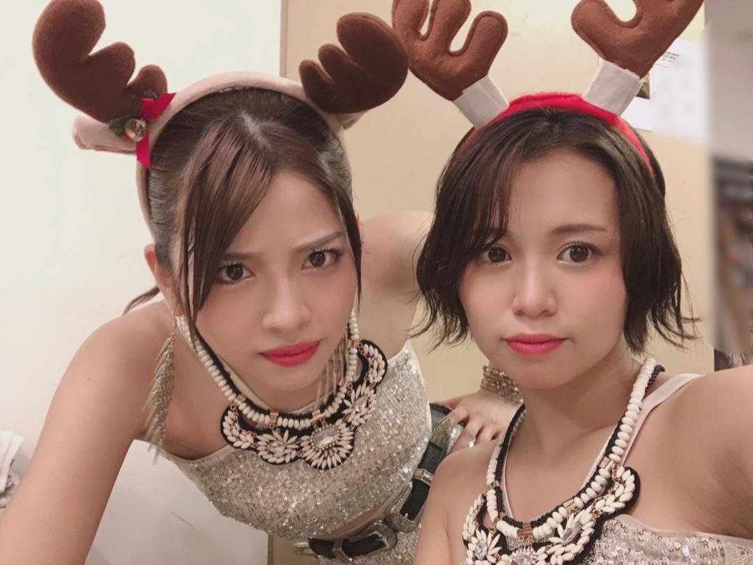 【Blog更新】 毎日がクリスマス2019。 高木紗友希: こんばんは〜。Juice=Juiceの高木紗友希です♩本日は、【エアトリ presents 毎日がクリスマス…  #juicejuice