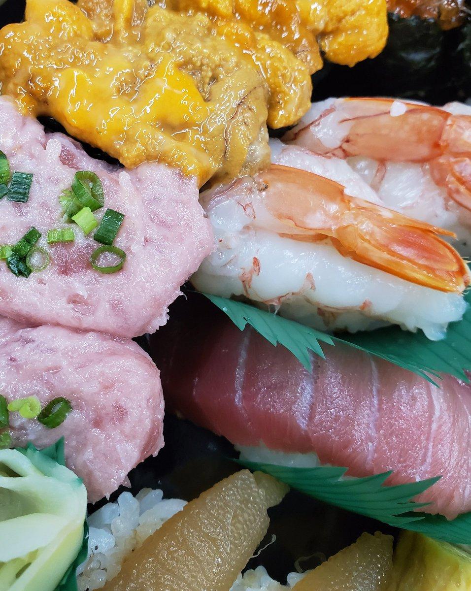 ありがと~~!!お寿司美味しかった~~!!今日の食物マウント#もやしばラジオ