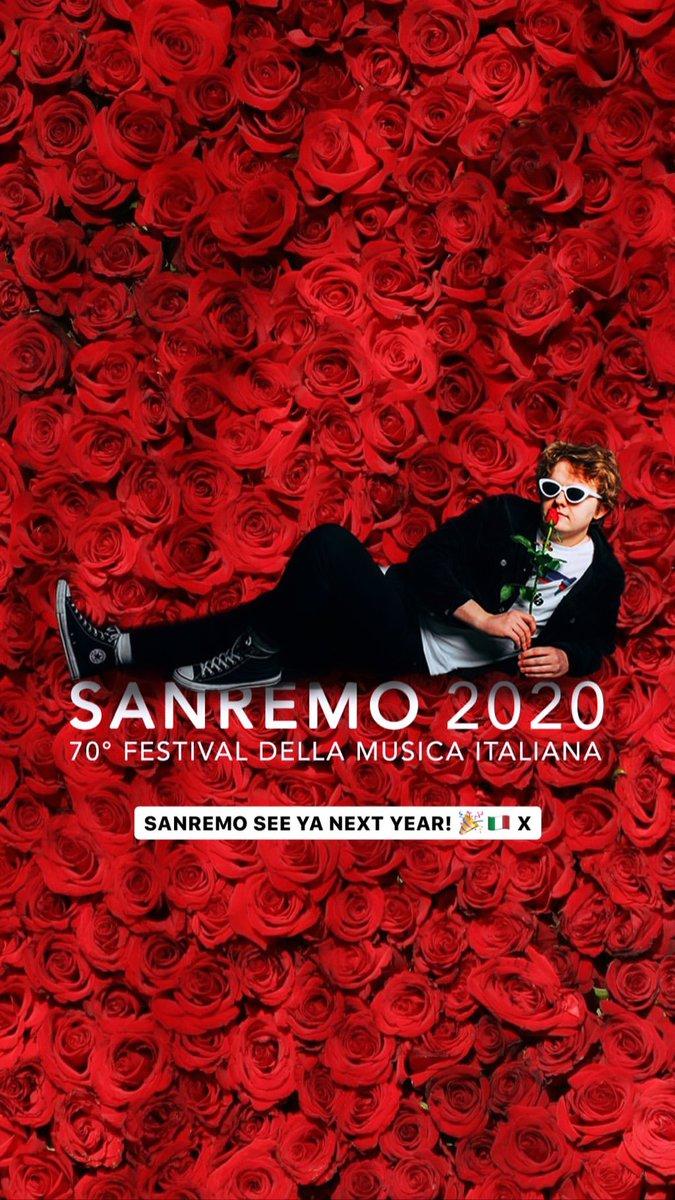 #sanremo2020