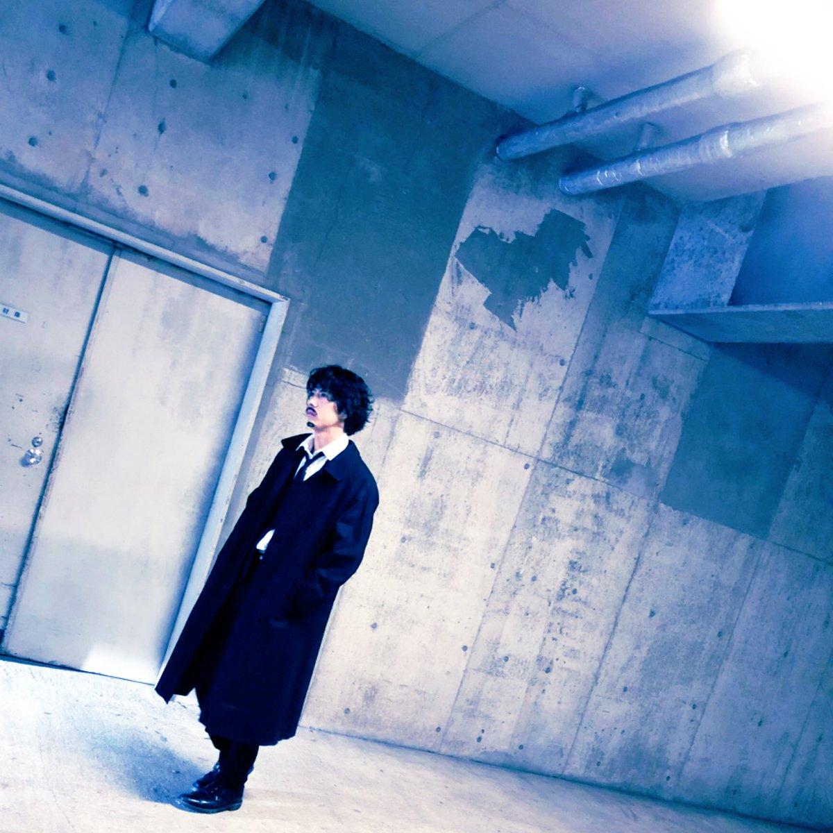 15日はラストノワール🌑#賀来賢人#ニッポンノワール
