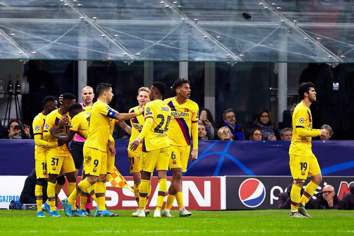 What a night   #FJ21  #championsleague