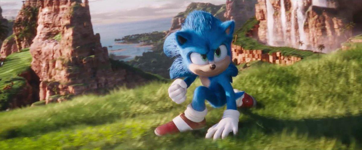 Sega and Paramount announce official Sonic movie merchandise gameinformer.com/2019/12/11/seg…