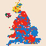 Image for the Tweet beginning: Regno Unito al voto. Gli