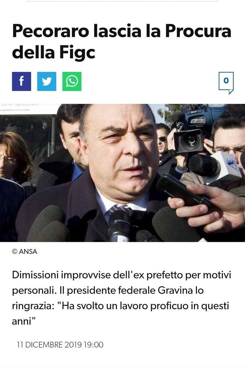 #Pecoraro