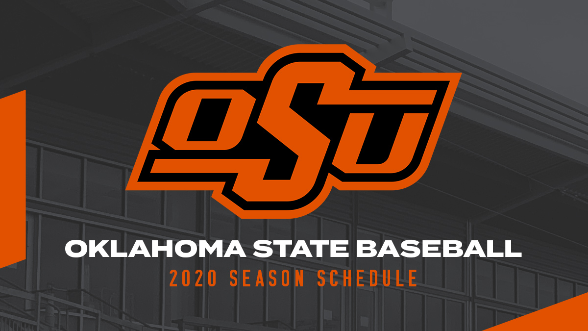 Our 2020 schedule is here & loaded with great opponents — make your plans accordingly    https:// bit.ly/34emGBA     #GoPokes #okstate  Secure your  for the inaugural season at O'Brate Stadium with a deposit today   https:// bit.ly/2qNqD2M    <br>http://pic.twitter.com/0Ku5xO3jeD