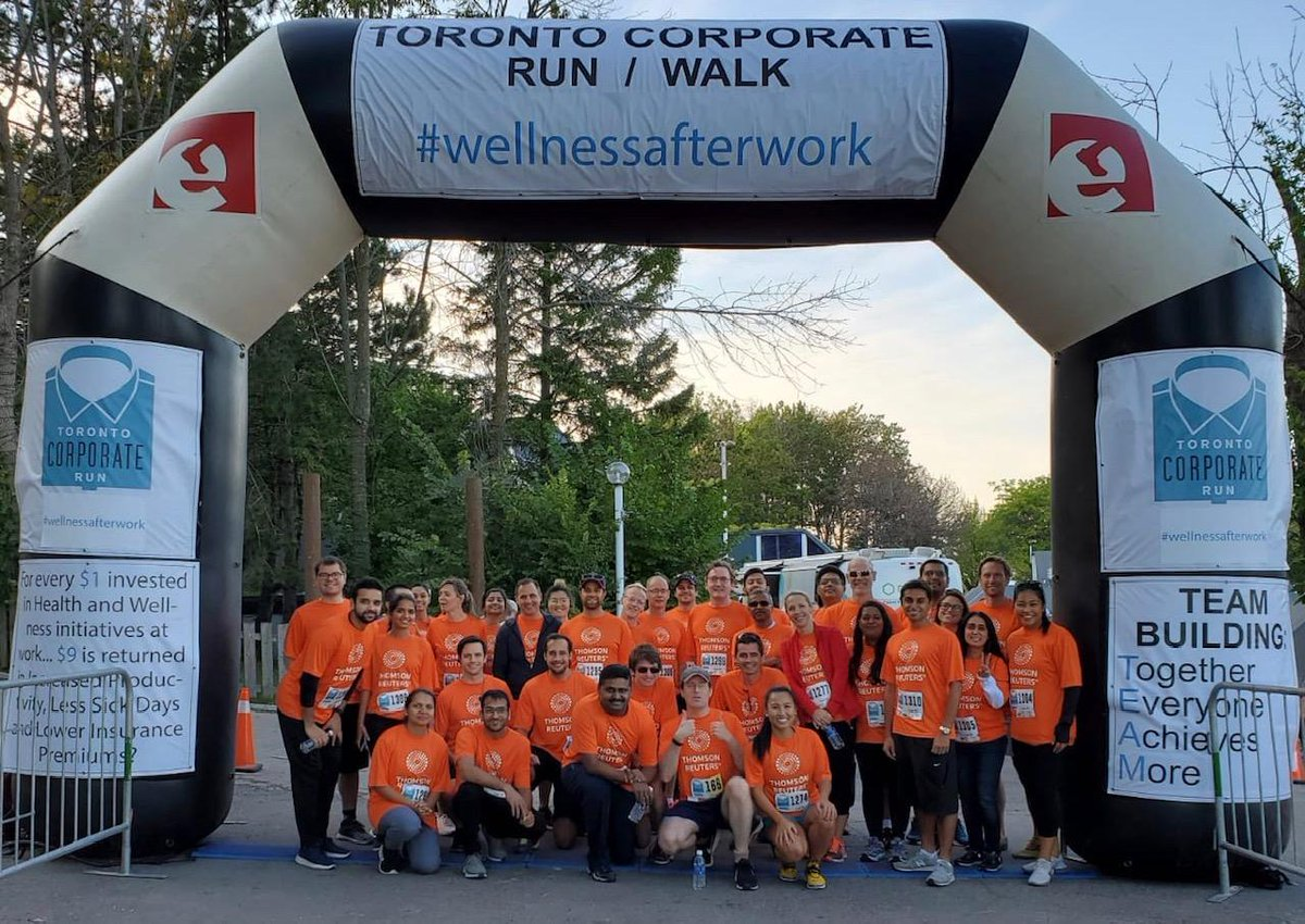 Were proud that for 12th consecutive year, Thomson Reuters was named as one of Greater Torontos Top Employers! Learn more to find out why we were selected: reviews.canadastop100.com/top-employer-t… #GTATopEmployers #TopEmployers2020 #workingatTR