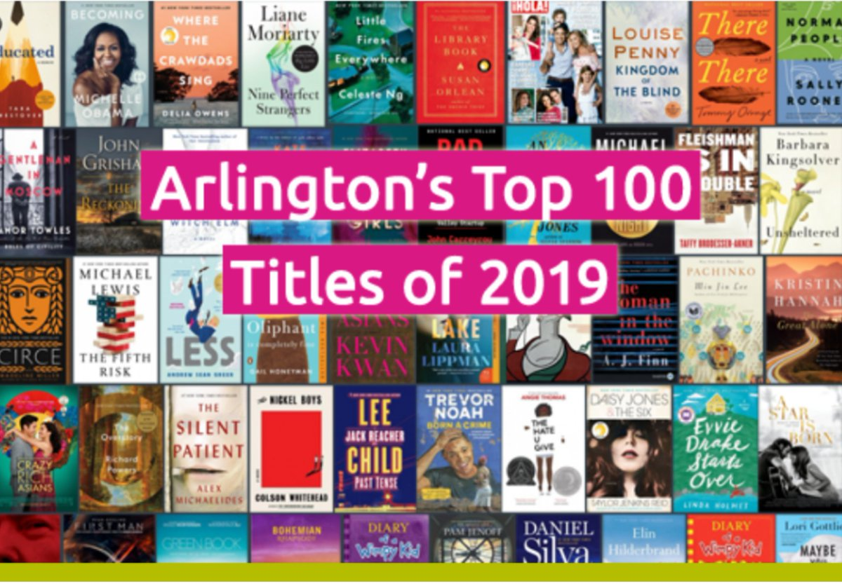 Lots of APS teachers and students see their literary interests reflected in this list! 👏 <a target='_blank' href='https://t.co/pj7ORWTrDw'>https://t.co/pj7ORWTrDw</a> <a target='_blank' href='https://t.co/wNdm8qj3qD'>https://t.co/wNdm8qj3qD</a>