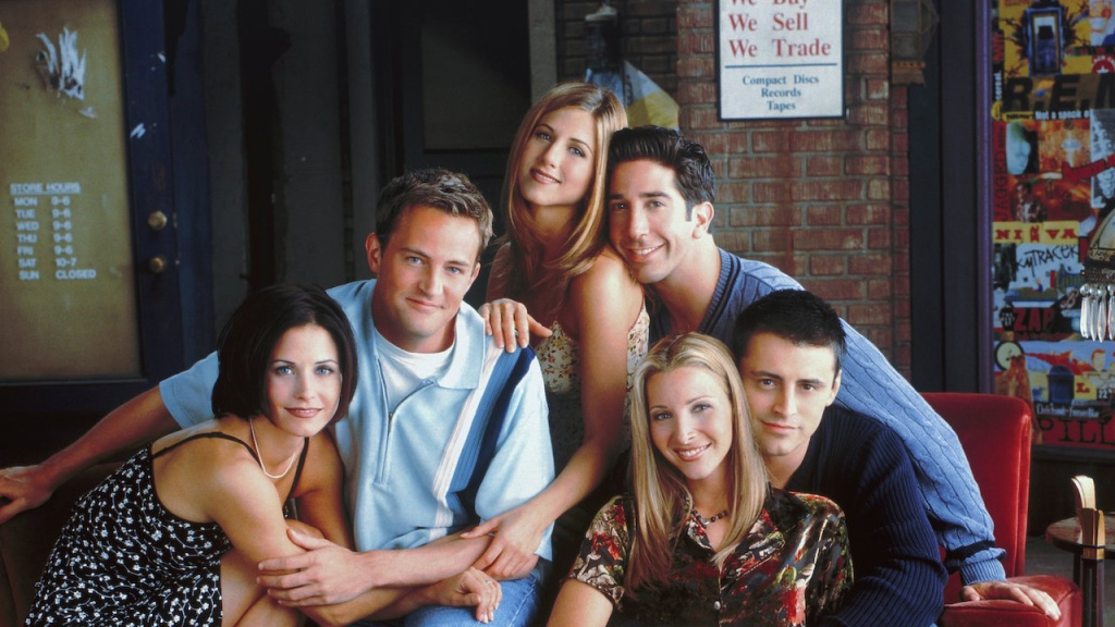 How #Friends Saved Me @FriendsTV #friends25 @courteneycox @matthewperry @lisakudrow @davidschwimmer @jenniferaniston @HookedonFriends @FriendsShow http://myhollywoodhangover.blog/2019/10/28/how-friends-saved-me/…