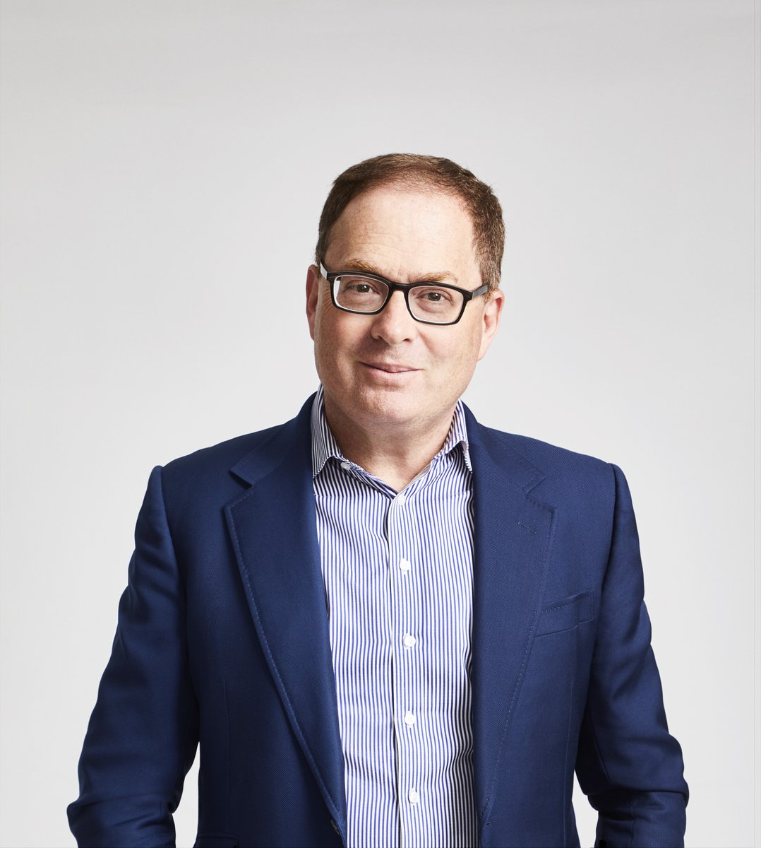 Hearst Names David Carey Senior Vice President, Public Affairs and Communications bit.ly/2E7fe0u